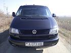 продам авто Volkswagen Multivan Multivan (T4)