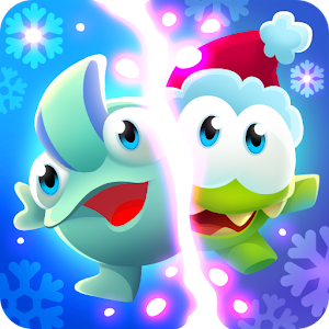 Cut the Rope 2 1.6.0 Apk + Mod Money Android