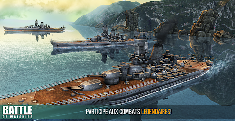 Battle of Warships Mod 1.62.2 Apk [Unlimited Money] 1