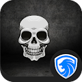 AppLock Theme - Supernatural APK for Bluestacks