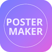 Poster Maker- Flyer Design,Banner Maker & Ad Maker