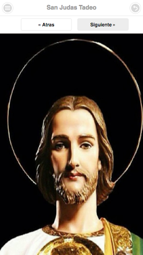 San Judas Tadeo screenshot 7