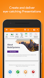OfficeSuite Pro + PDF 9.9.15155 (Paid)
