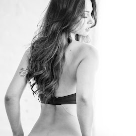 From Behind by Bethany McGregor - Nudes & Boudoir Boudoir (  )