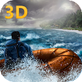 APK Game Lost Island Survival Sim 2 for BB, BlackBerry
