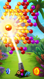 Download Vulcan Pop Bubble Shooter APK on PC