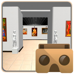 VR International Art Gallery For PC / Windows 7/8/10 / Mac – Free Download
