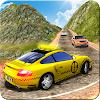 Offroad Taxi Driving 3D