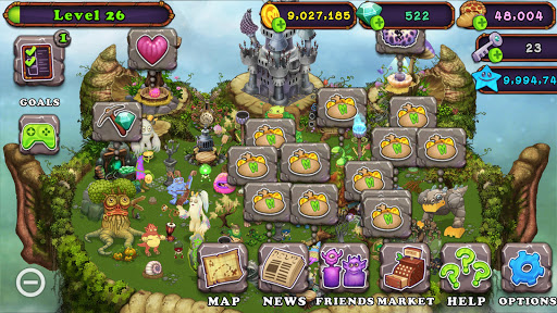 My Singing Monsters screenshot 6