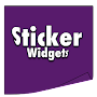 Sticker Widgets