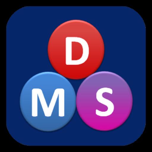 Pixel Media Server - DMS (app)