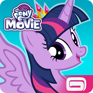 Free Download MY LITTLE PONY: Magic Princess APK for Samsung
