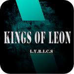 KINGS OF LEON Top Lyrics APK Image