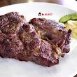 紅牛原味炭烤牛排