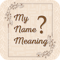 My Name Meaning APK for Bluestacks