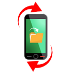 Mobile Data Recovery APK Image