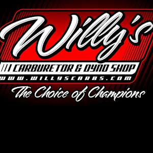 Willys Carb and Dyno Shop