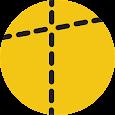 Traffline: Traffic & Parking icon