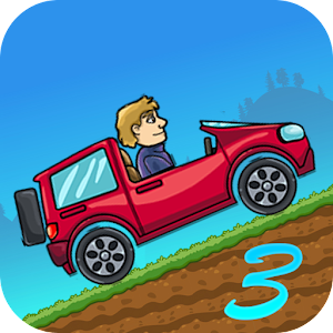 Hill Climp Racing 3