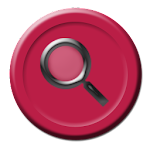 Magnify Video Player Icon