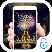 App Night Paris Eiffel Tower Theme APK for Windows Phone