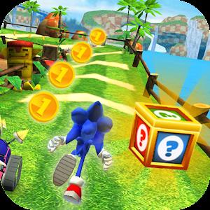 Sonic Halloween Ninja Go Boom For PC