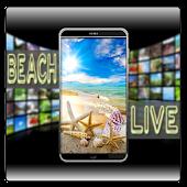 Download Beach Live Wallpaper APK to PC