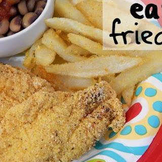 Fried Fish Ketchup Recipes