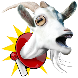 Screaming Goat Air Horn For PC / Windows 7/8/10 / Mac – Free Download