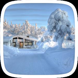 Белый снег House Theme