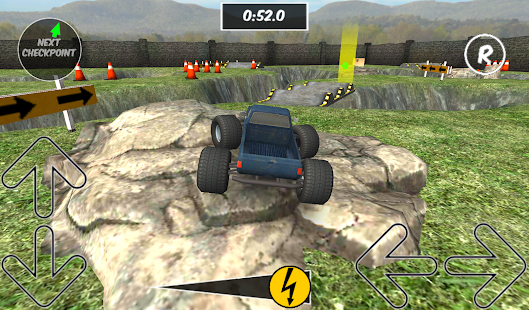 Toy Truck Rally 3D APK for Kindle Fire