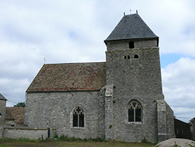 photo de Saint Thomas de Cantorbery