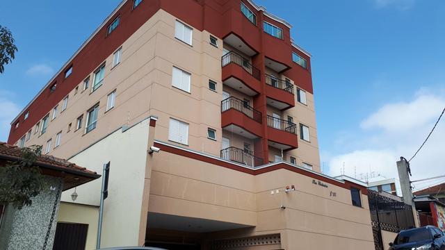 Apartamento Cerâmica São Caetano do Sul