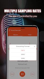Voice Recorder & Audio Recorder
