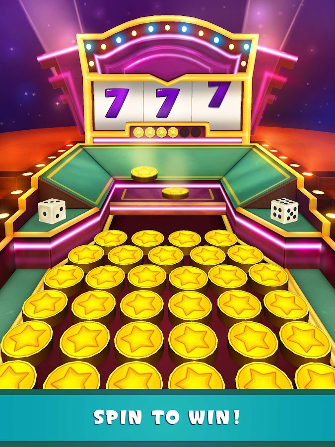 Coin Dozer: Casino Screenshot 7