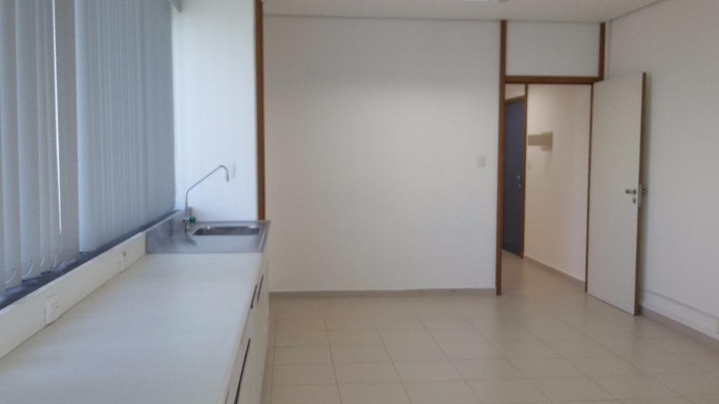 Casa em condomínio para Locação - Campo Belo