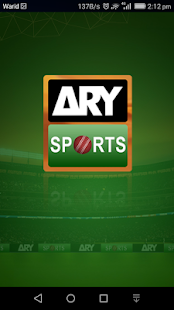 ARY SPORTS - screenshot