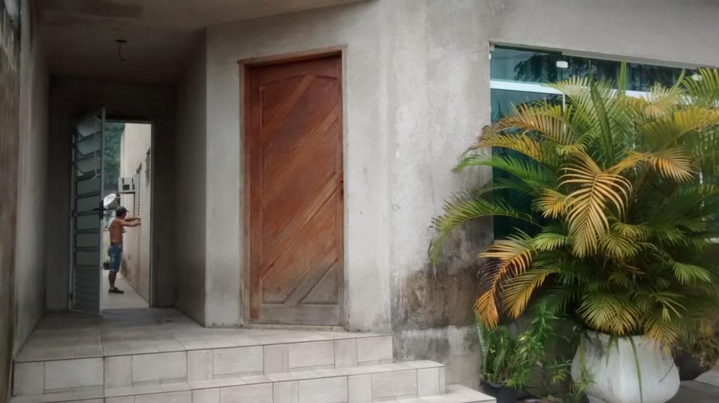 Casa com 3 dormitórios à venda, 240 m² por R$ 425.000 - Vila São Jorge - São Vicente/SP