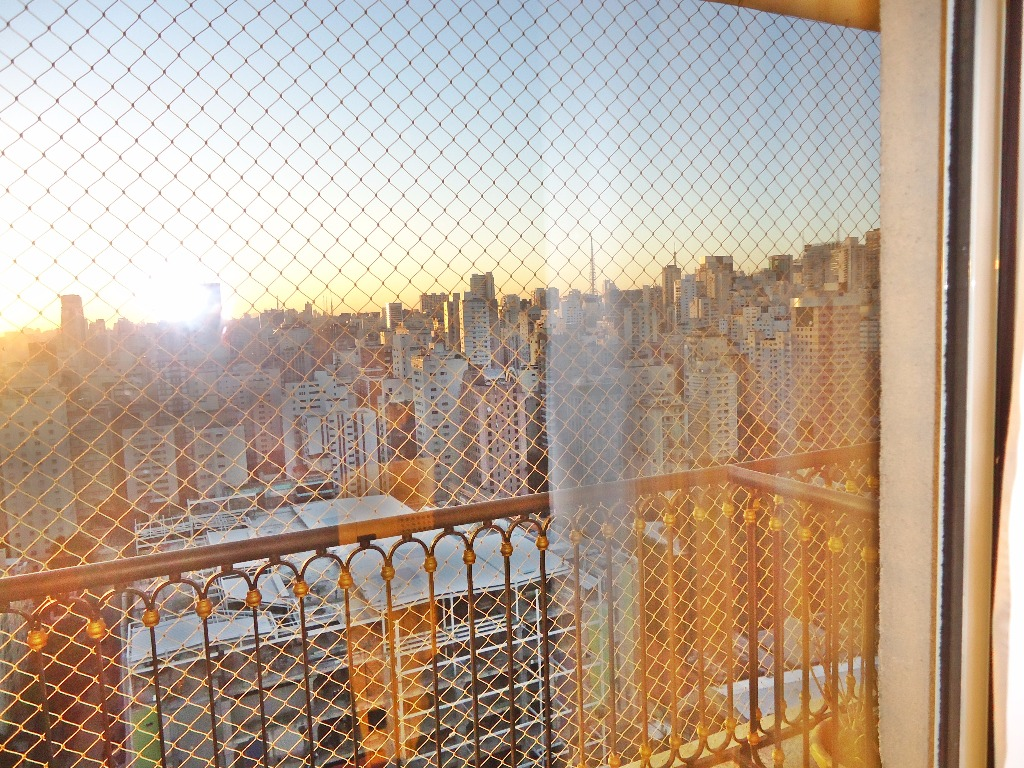 Apto 3 Dorm, Jardim Paulista, São Paulo (AP16728) - Foto 20