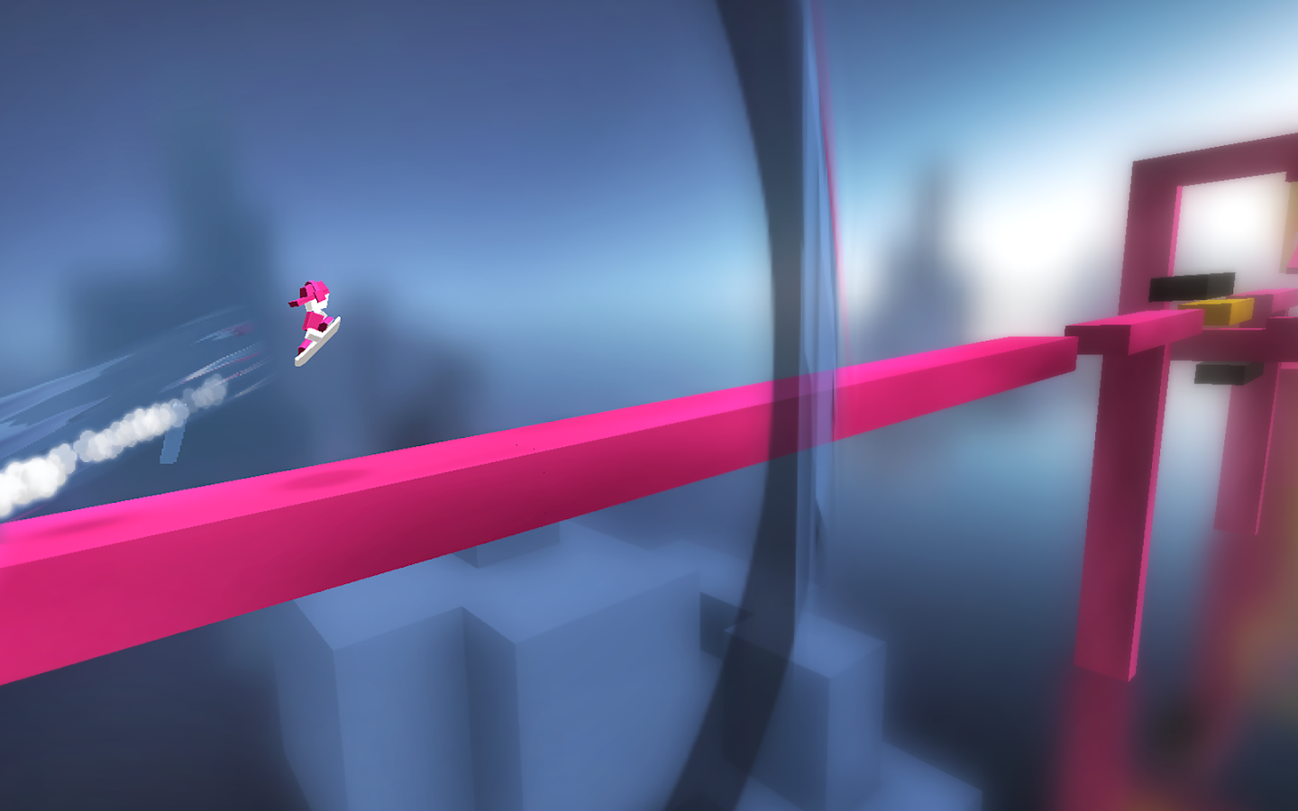 Chameleon Run Screenshot 5
