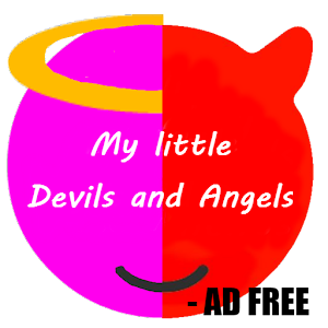 My little Devils and Angels - AD FREE For PC / Windows 7/8/10 / Mac – Free Download