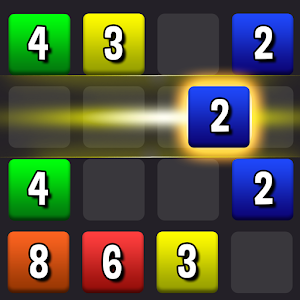 Impossible Nine : 2048 Puzzle For PC (Windows & MAC)