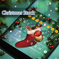 Christmas Gift In Stock Theme