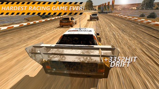 Rally Racer Unlocked – Miniaturansicht des Screenshots