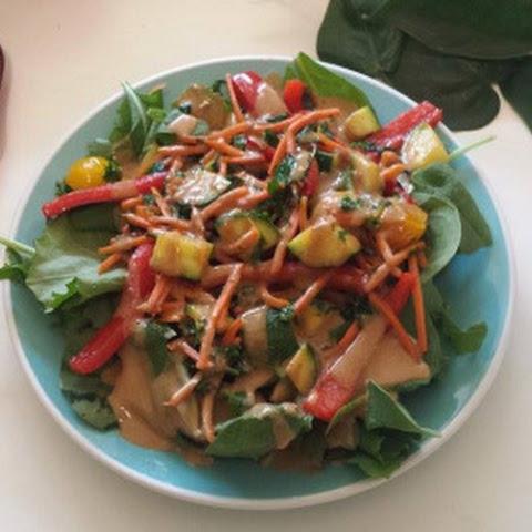 Best Stir Fry Salad Greens | Chicken Stir Fry, Green Beans and Green ...