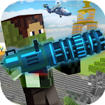 Block Wars Survival Games C17 Apk