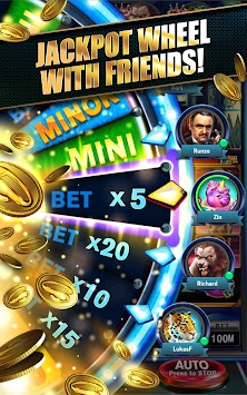 Play Vegas - Casino Slot Game APK screenshot thumbnail 10