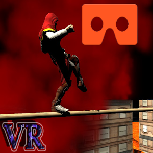 Download Rope Man VR (Cardboard) For PC Windows and Mac