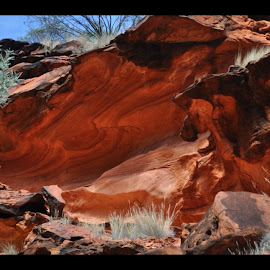 by Shippy George - Landscapes Caves & Formations