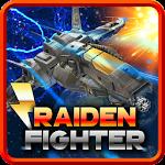 Space Raiden - Squadron War Icon